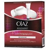 Olaz Regenerist 3 Zone Gesichtsreinigungsbürste, 1er Pack (1 x 1 Stück) -