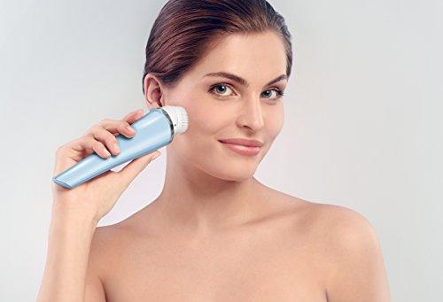 Gesichtsbürste Test